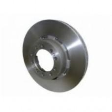 Тормозной диск RVI 437x45 MAGNUM SBP