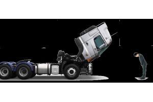 Без чего не обойдется СТО для грузовых автомобилей