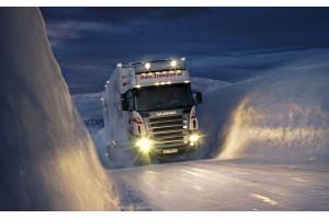 Секрет решения трудностей зимы